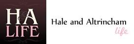 Hale and Altrincham Life Logo