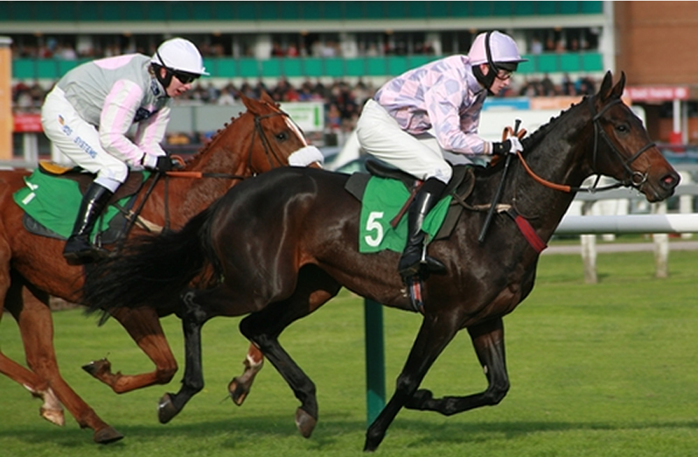 Place A Bet On Grand National
