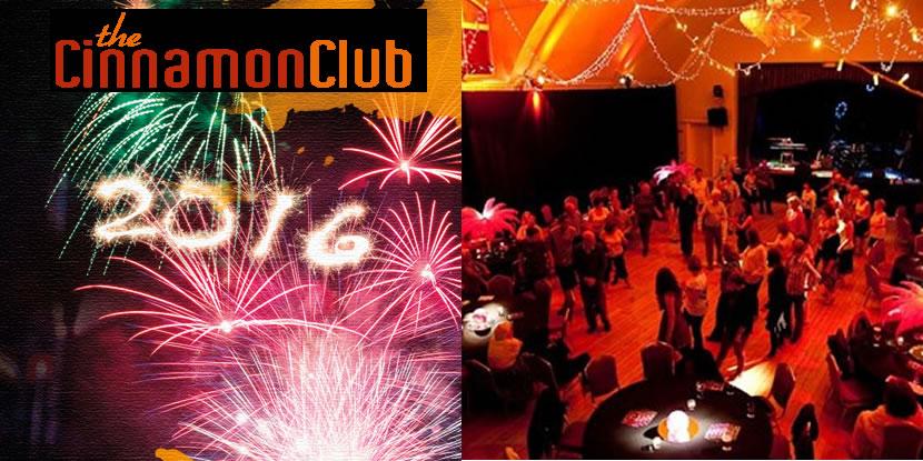 Cinnamom Club Bowdon