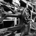 Geoff Swain Shoe Repairer Inside the Shop 4