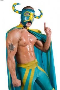 Wrestling - Mexican Sensation El Ligero
