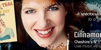 Clare Teal - Award winning Jazz and Big Band Singer