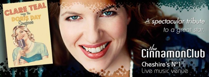 Clare Teal - Award winning Jazz and Big Band Singer