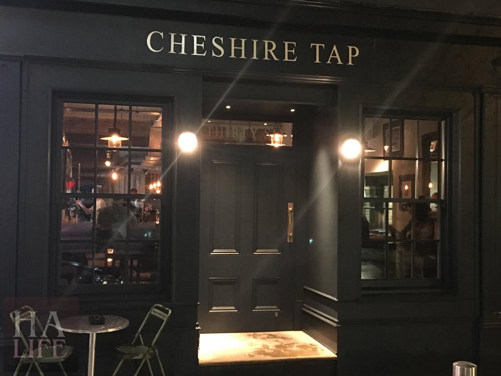 The Cheshire Tap - Altrincham