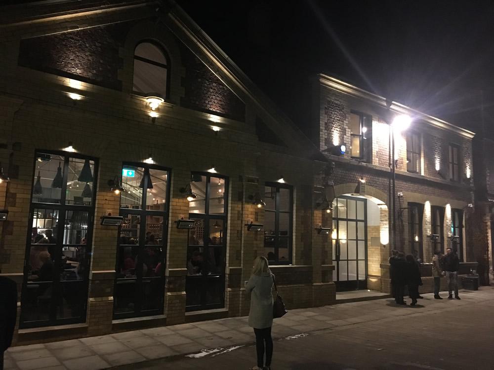 The Con Club Altrincham