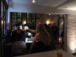 The Con Club Altrincham - Bar Area 2