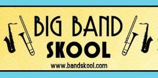 Big Band Skool Altrincham Header