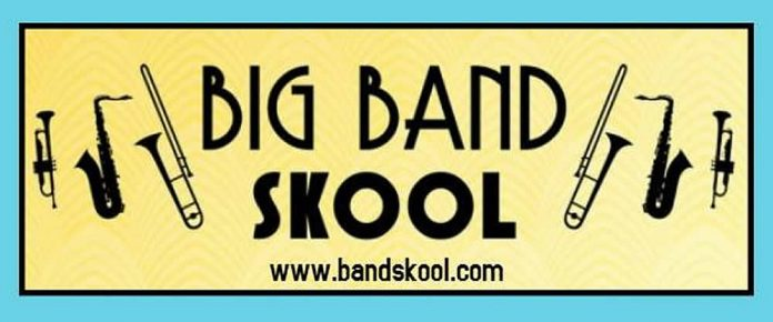 Big Band Skool Altrincham Header