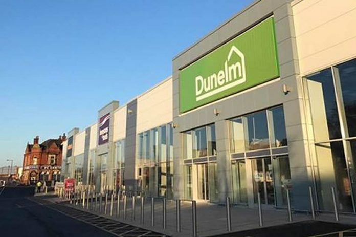 Dunelm Altrincham Opening Soon