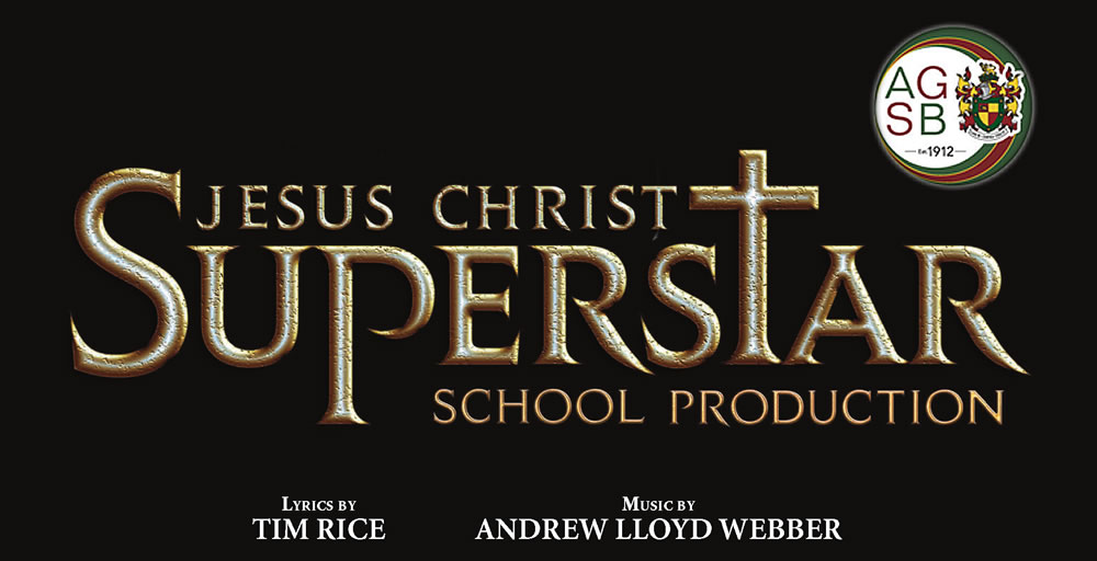Altrincham Grammar School For Boys - Jesus Christ Superstar