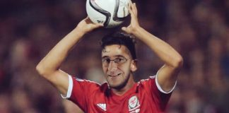 Timperley's Neil Taylor
