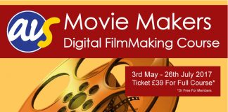 AVS Digital FilmMaking Course