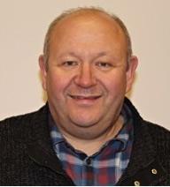 Chris Slater AVS Club Chairman