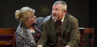 Rutherford and Son - Altrincham Garrick Playhouse 5