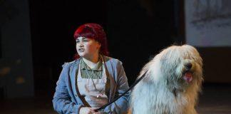Annie - Altrincham Garrick