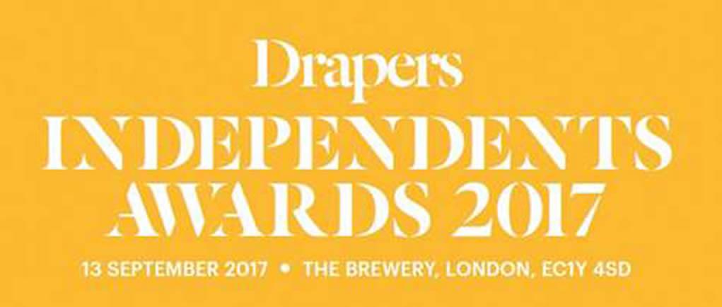 Drapers Independent Retailer Awards