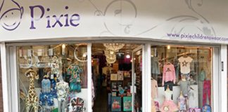 Hale Boutique Pixie Childrenswear