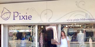 Pixie Childrenswear Celebrates 7th Birthday