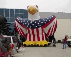 USA Inflatable