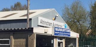Warburtons - Moss Lane Hale