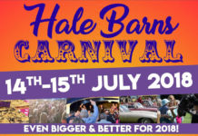 The Hale Barns Carnival
