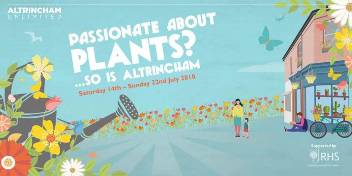 Passionate about plants - altrincham