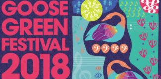 Goose Green Festival - Altrincham