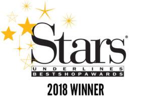 Stars 2018 Winner
