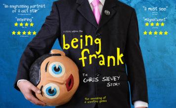Being Frank - Frank Sidebottom
