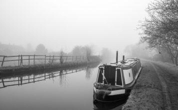 Dunham In The Fog - David Gleave (7)