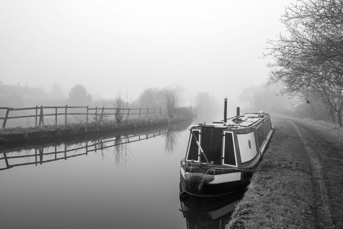 Dunham In The Fog - David Gleave (7)