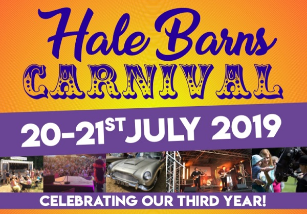 Hale Barns Carnival Image