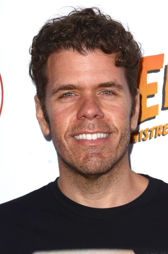 Perez Hilton Photo Credit - Kathy Hutchins