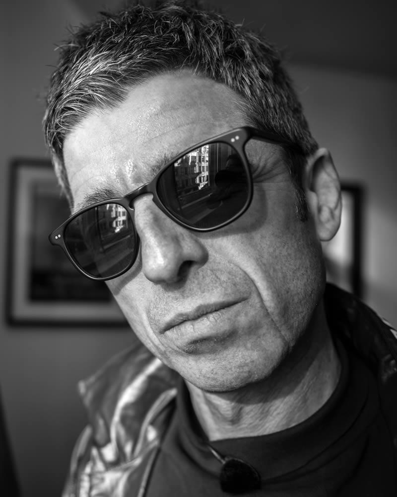 Noel Gallagher - David Gleave©
