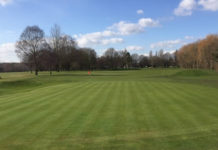 Altrincham Golf Course