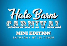 Hale Barns Carnival - Mini Edition