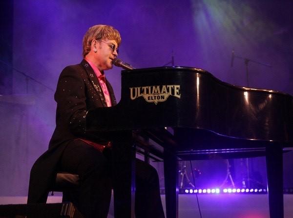 Ultimate Elton John