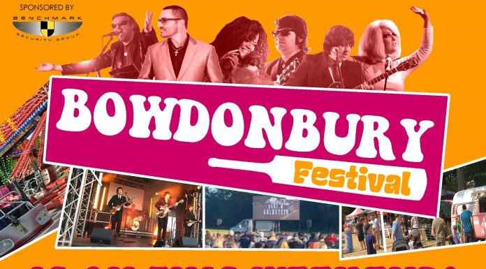 bowdonbury poster